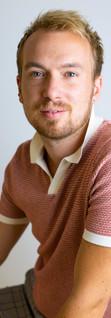 Ross Alexander @ Lykke & Hygge, Salon Director & Owner