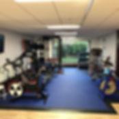 Fitness Trainer Swansea