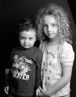Bernardo e Mariana