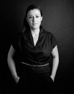 Luisa Rocha