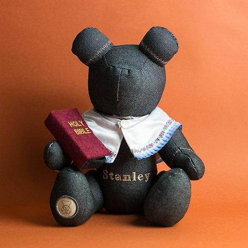 Baptism Bear