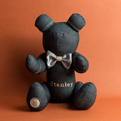 Personalised Budton Bear