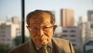 "104 Year Old Retired Japanese Pharmacy Chief  Said: ""The World Needs To Know, Alkaline Water Kills C"