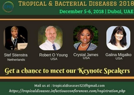 Bacterial, Viral and Infectious   Diseas
