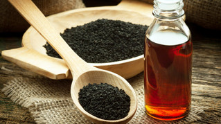 Seven Health Benefits of Black Seed Oil