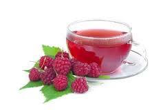 Health Benefits of iJuice Red Raspberry Tea