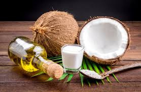 78 Scientific Published Articles on the Health Benefits of Coconut Oil!