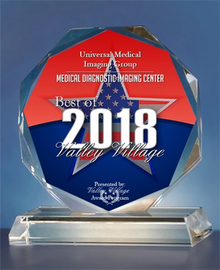 The Best of 2018 in Noninvasive Medical Diagnostics
