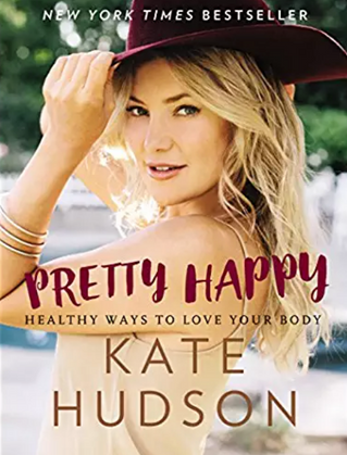 KATE HUDSON'S GO-TO DIET – THE PH MIRACLE ALKALINE DIET