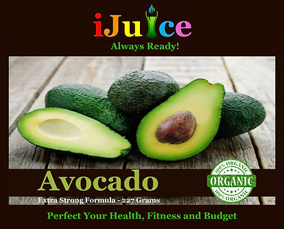 iJuice Avocado