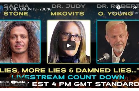 Lies, More Lies and Damn Lies