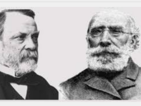 Who Had Their Finger on the Magic of Life - Antoine BeChamp or Louis Pasteur?