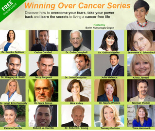 Winning Over Cancer