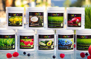 iJuice products