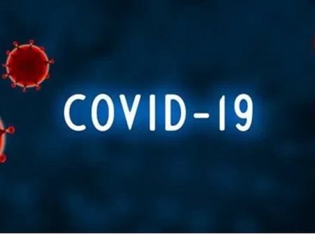 Have you had YOUR COVID-19 Meal Today?