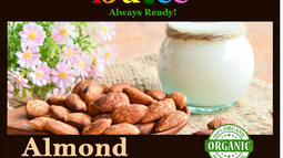 The Health & Fitness Benefits of iJuice Almond