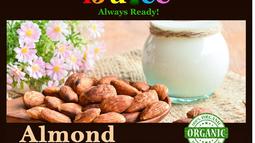 The Health & Fitness Benefits of iJuice Almond