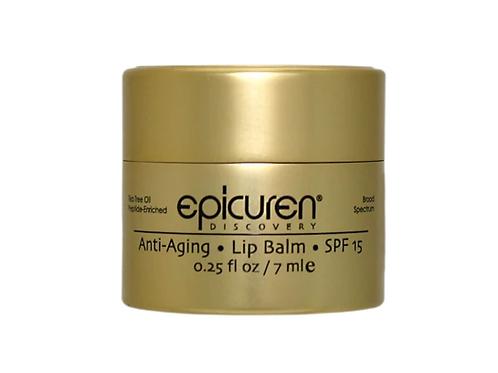 Anti-Aging Lip Balm