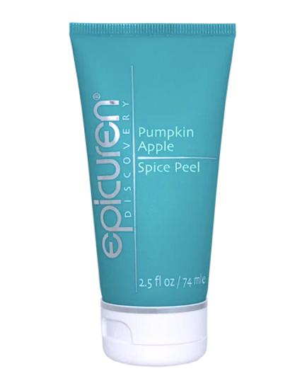 Pumpkin Apple Spice Peel