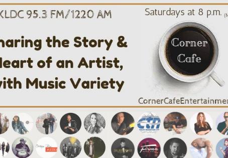 Corner Cafe Radio