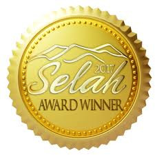 Selah Award Finalist/Blue Ridge Mountain Christian Writers Conference 2014