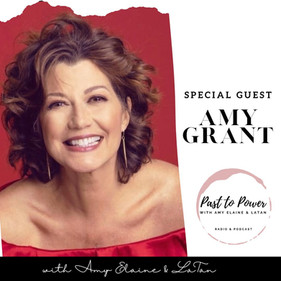 Amy Grant: Are you a Fire Keeper?