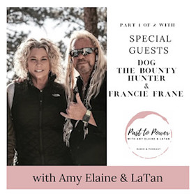 Your Power Source - Dog the Bounty Hunter & Francie