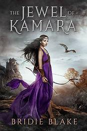 19-003 Bridie Blake The Jewel of Kamara_