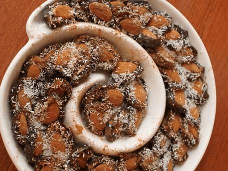 Divine Date Dessert