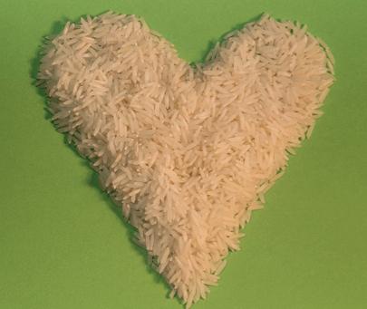 Coriander Lime Rice