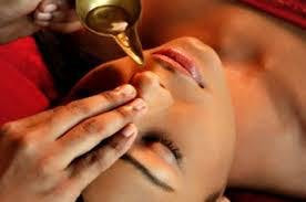 Nasya treatment for Sinus, Hormones and Beauty