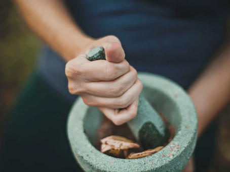 Get Unstuck With a Free Herbal Check-in