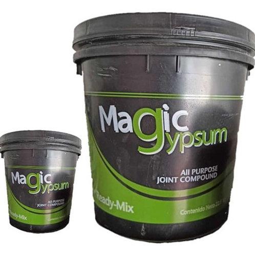 Mastique Pasta Profesional Magyc Gypsum