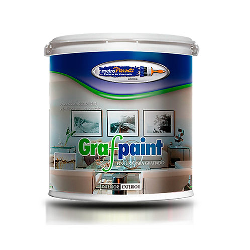 Grafpaint pintura para grafiado metropaint