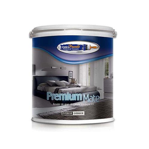 Premium Mate Metropaint - clase a