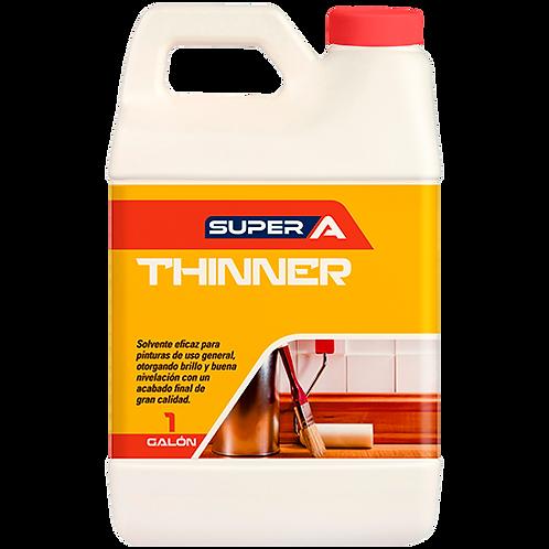 Thinner Super A