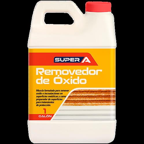 Removedor de óxido Super A