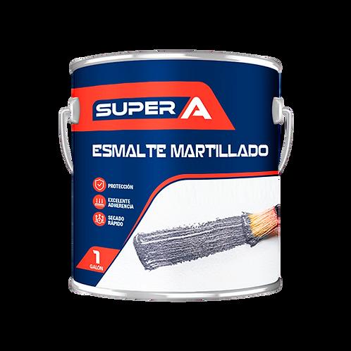 Esmalte martillado Super A