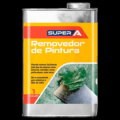 Removedor de pintura Super A