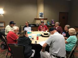 Reunion Gathering Room 2017 1