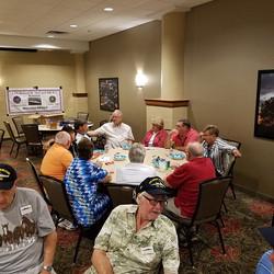 Reunion Gathering Room 2017
