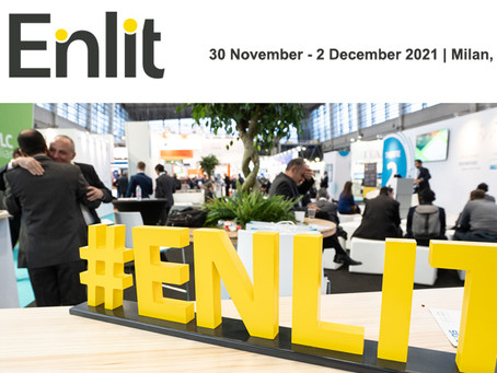 AZG and SSS will be at Enlit Europe 2021