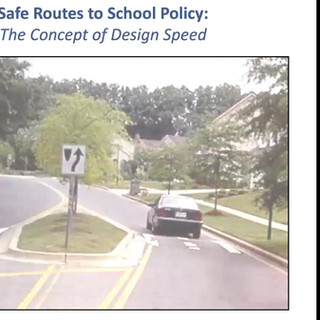 Addressing Tribal Pedestrian Safety