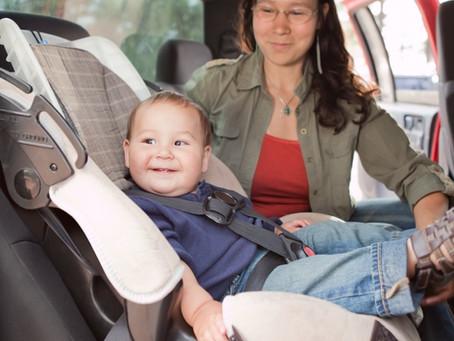 DEC 10th WEBINAR: National Digital Car Seat Check Form