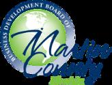 Martin BDB logo.png