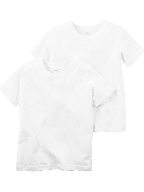 Camisetas Carter's