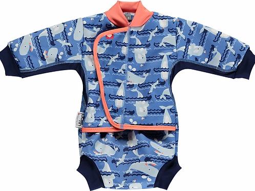 Baby Cosy Suit