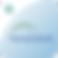 Needy Meds Logo, the words Needy Meds on a gradient blue background