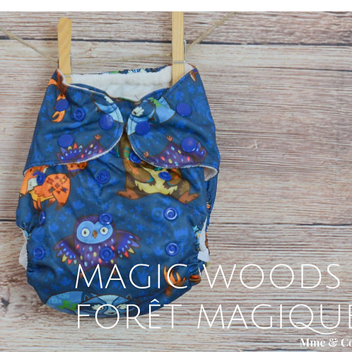 Foret Magique