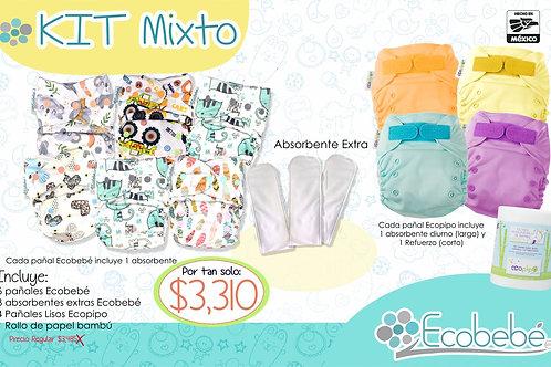 Kit Mixto